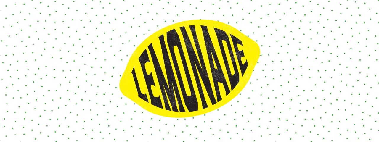 Frozen Lemoniade