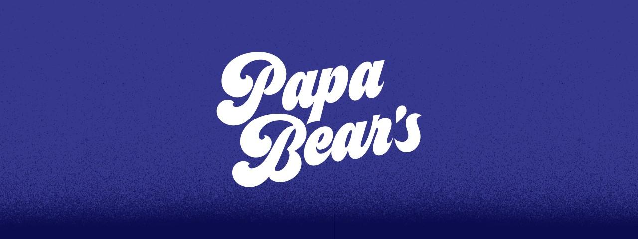 Papa Bear's