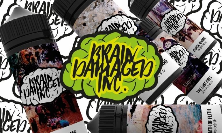 Brain Damaged Inc.